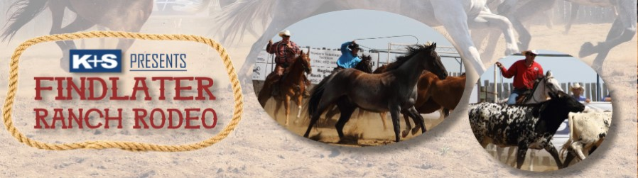 Findlater Ranch Rodeo - Findlater, SK